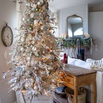 Christmas Storage and Organization
