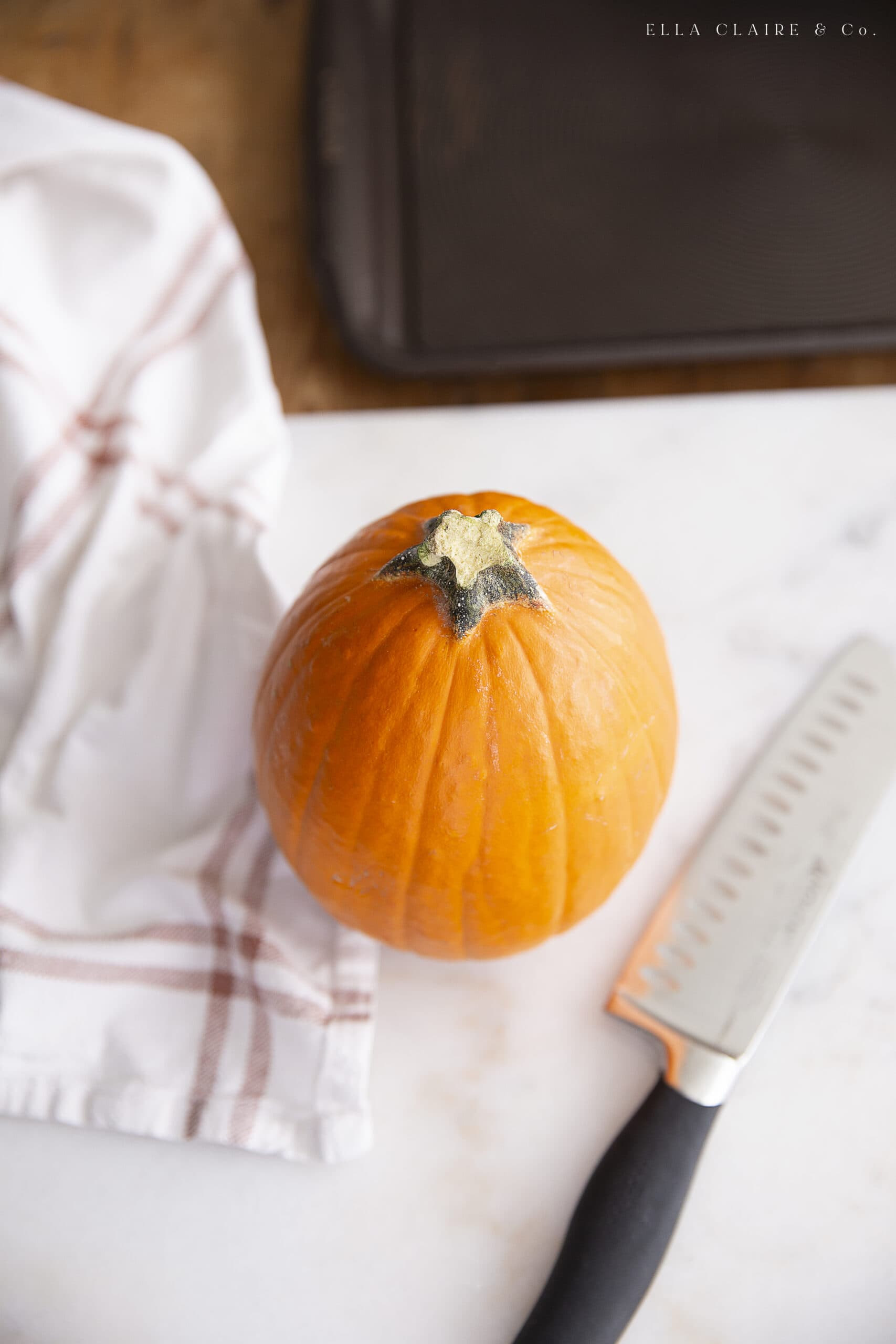 whole pie pumpkin