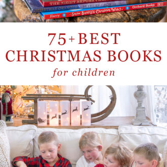 a list of the best books for christmas